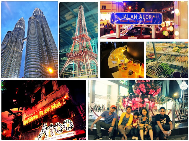 Kuala Lumpur Attractions