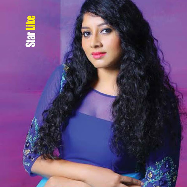 Anumol latest hot photos from Flash movies magazine