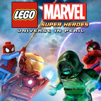 lego marvel superheroes apk+obb in parts | Gaming4android