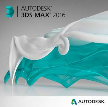 Autodesk 3ds Max 2016 + SP1 (x64) Full