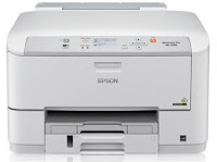 Epson WorkForce Pro WF-5190 Driver (Windows & Mac OS X 10. Series)