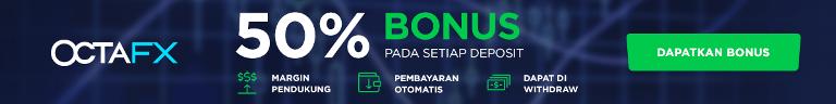No Deposit Bonus OctaFX
