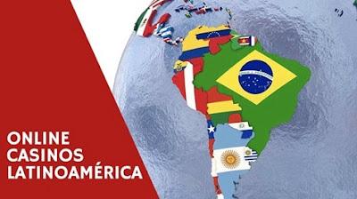 Online Casinos Latinoamérica