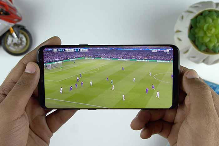 تطبيق OLA TV شاهد القنوات المشفرة و القنوات الرياضية بجودة