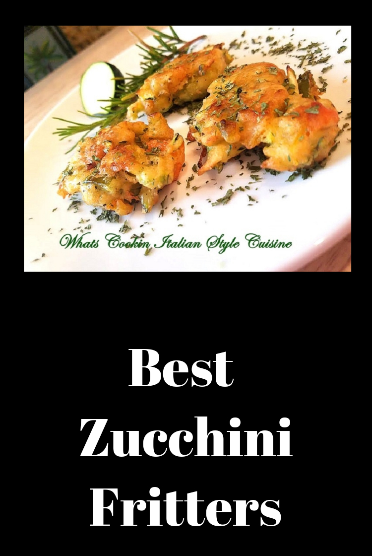 these are a side dish of zucchini deep fried with a light batter with herbs and spices and easy recipe