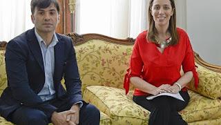 Francisco Echarren, intendente de Castelli, asumió en diciembre en el área de Vivienda, Hábitat y Tierras de la Provincia. Hoy presentó la renuncia.