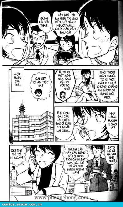 Conan Chương 514 - NhoTruyen.Net