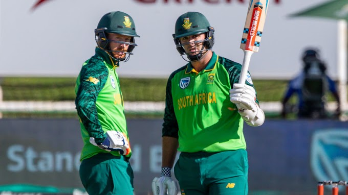 Australia vs South Africa 3rd ODI 2020 Scorecard Playing 11 SA v AUS Highlights