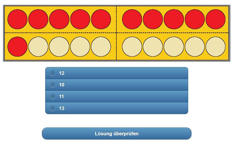 mathematik online üben