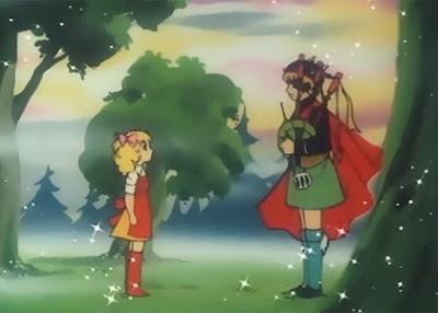 Candy et le Prince des Collines
