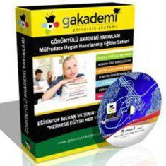 Görüntülü İmam Hatip 8.Sınıf Din Kültürü ve Ahlak Bilgisi Eğitim Seti 5 DVD