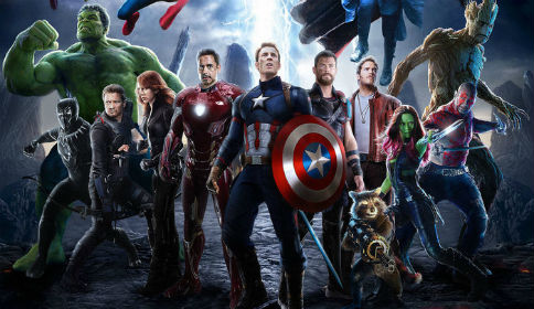 Real-Fact-Of-Avengers-Survived-In-Infinity-War.
