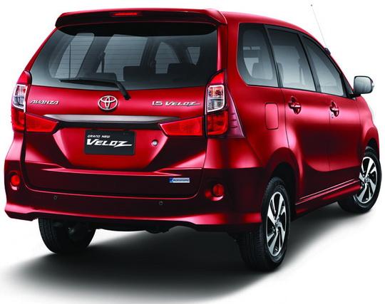 Harga Velg Grand New Veloz Avanza Matic 1.5 ~ Toyota Auto 2000 Medan 2019