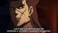 Garo: Guren no Tsuki Episódio 20