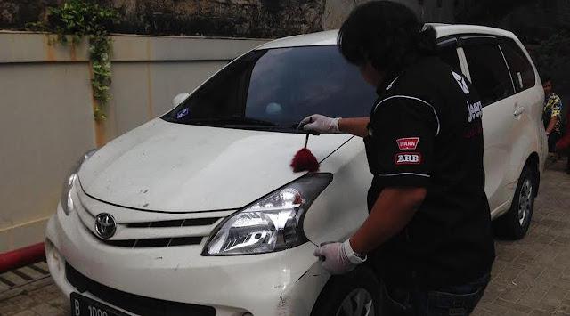 Polisi Masih Memburu 2 Pelaku Lain yang Keroyok Hermansyah