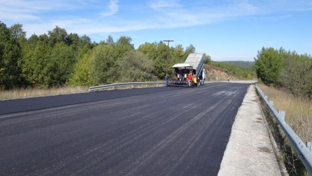 Πρέβεζα: Τεχνολογική – υδρογεωλογική έρευνα στην Κρυοπηγή Πρέβεζας & Συντηρήσεις οδικών τμημάτων στην Π.Ε. Πρέβεζας
