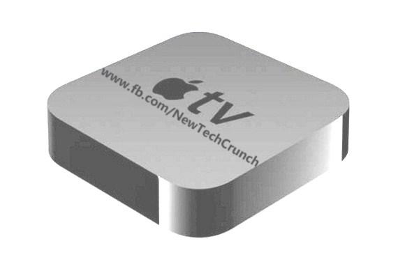 new apple tv service