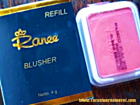 Blush On Ranee