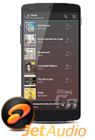 jetAudio Music Player Plus For Android
