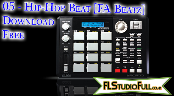 05 - Hip-Hop Beat [FA Beatz] Download Free