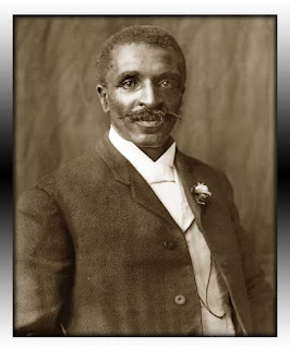 George Washington Carver History picture