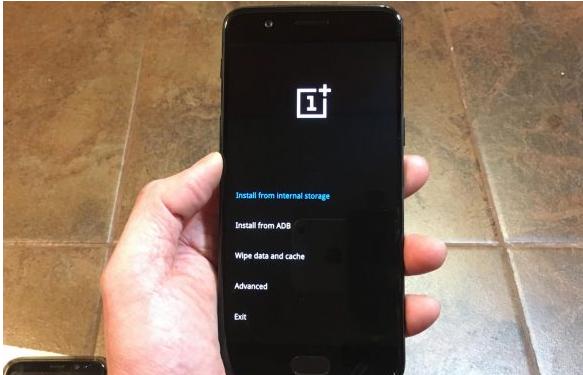 Cara Mudah  Memperbaiki Masalah Wi-Fi OnePlus 6 5