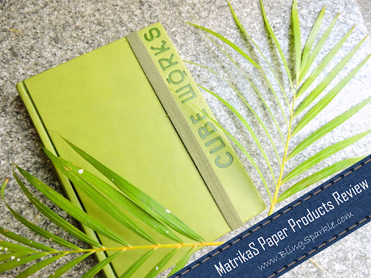 Matrikas Paper Products Review