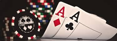 Asal Usul Permainan Poker