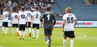 Beşiktaş - Reading Canli Maç İzle 17 Temmuz 2018
