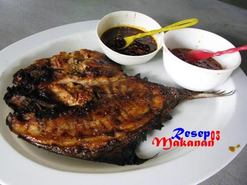 Resep Ikan Bakar Ala Restoran