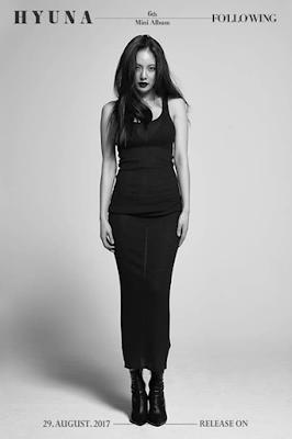 Hyuna (현아)