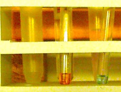 Marco capponi ioduro di rame for Rame vs cpvc per linee d acqua
