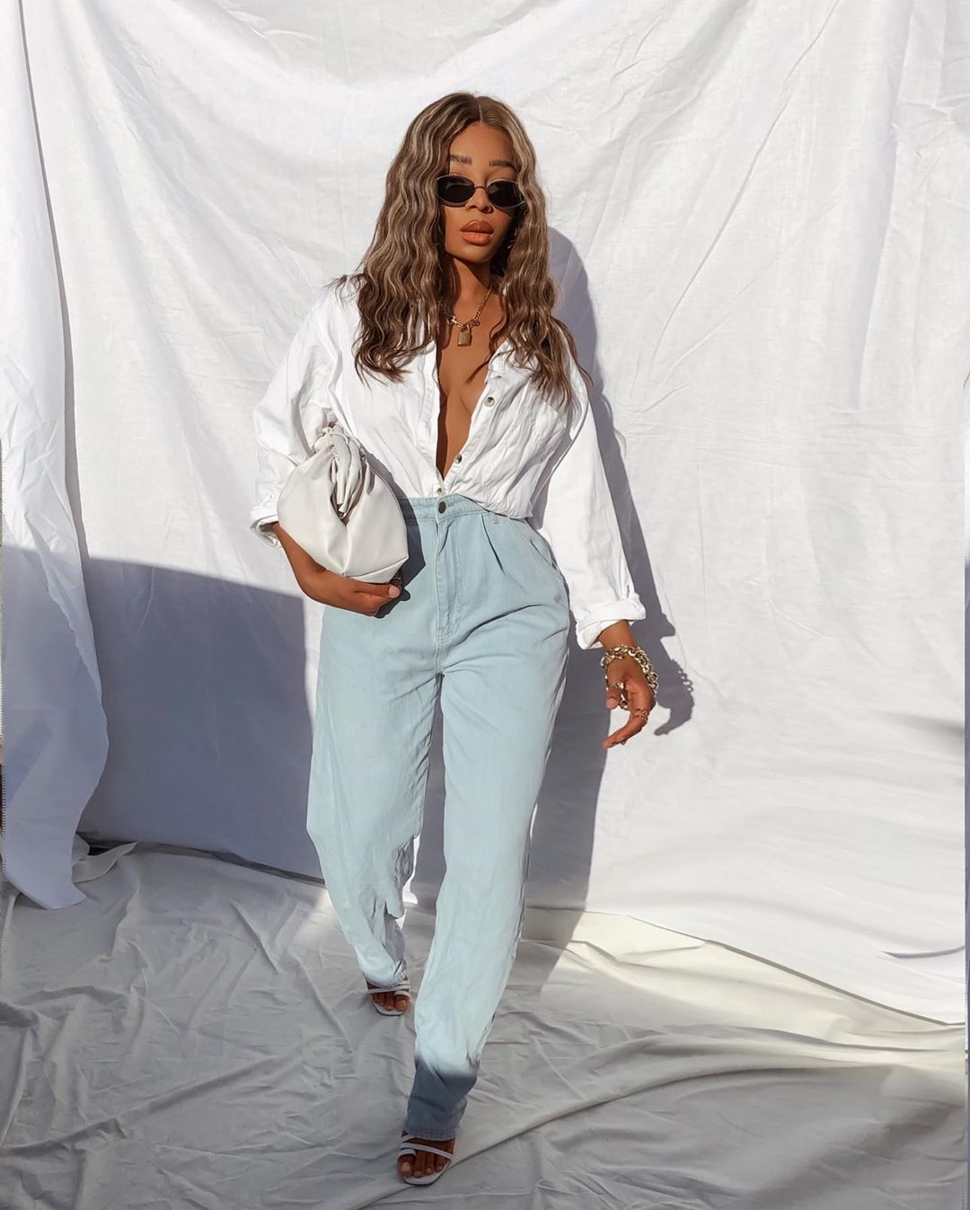 This Versatile Summer Outfit is so Easy to Wear