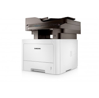 Samsung Xpress M3875FW Printer Driver