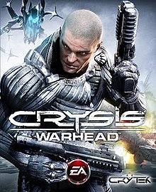 تحميل لعبة Crysis Warhead كاملة مجانا برابط تورنت