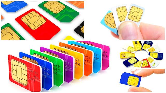 Inilah Sanksi Blokir SIM Card Jika Tidak Segera Registrasi Ulang