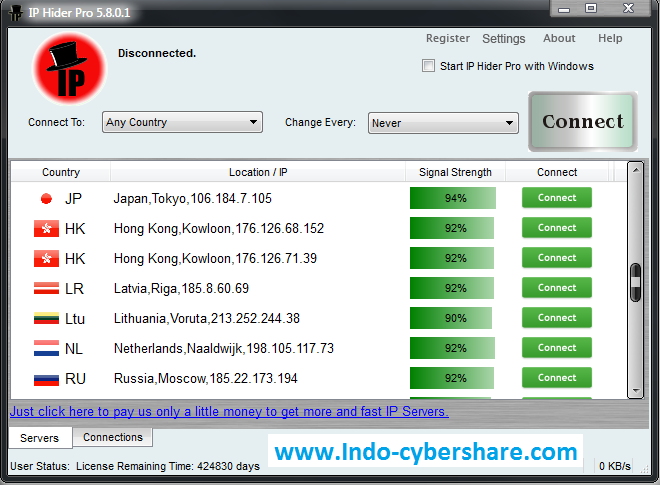 IP Hider Pro Full Version