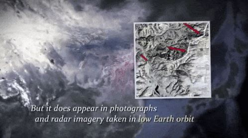 6 Fakta Misteri Mengenai Tembok Besar China