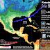 Se prevé un marcado descenso de las temperaturas para esta noche, en gran parte de México