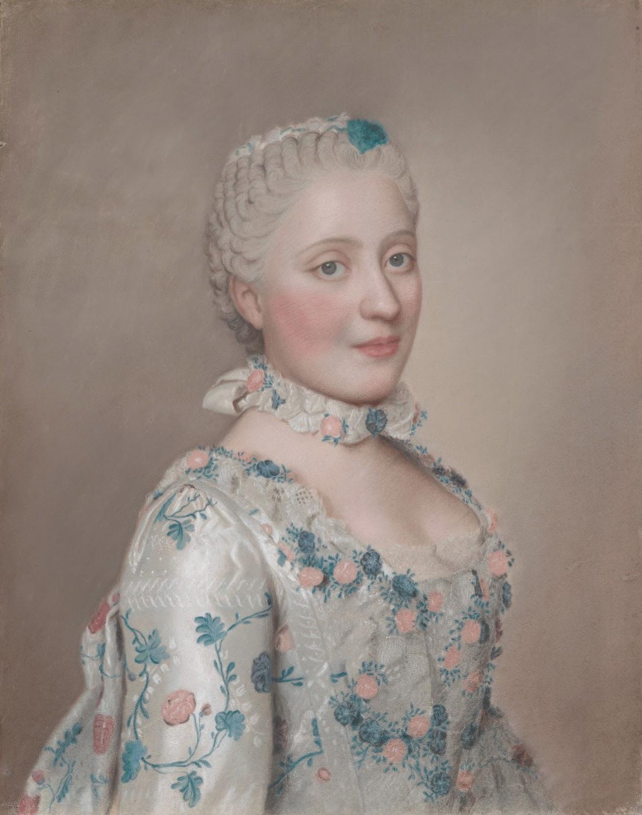 XVIII wiek dla początkujących: najpopularniejsze mity o fryzurach