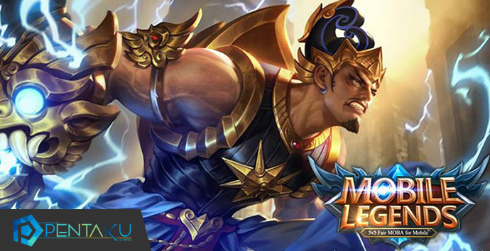 Gatot Kaca Mobile Legends Release date