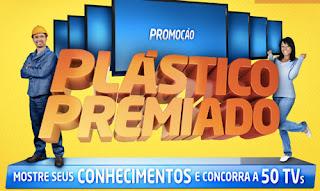 Participar Promoção Braskem 2016 Plástico Premiado