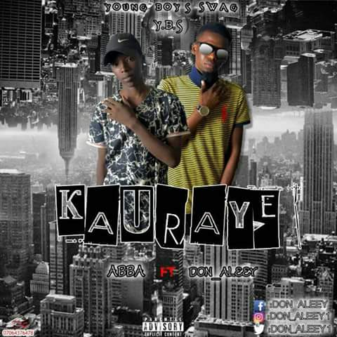 Music: Kauraye | Abba ft Don Aleey