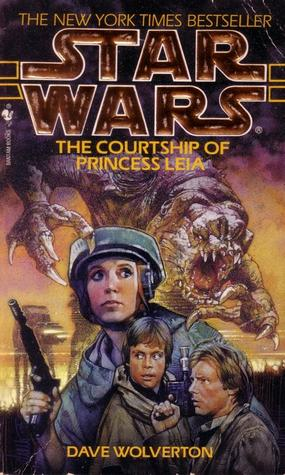 Shared Universe Reviews: Star Wars: The Courtship of ... How Old Is Princess Leia In Star Wars Rebels