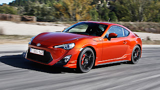 Toyota 86 GT HD Wallpapers, tuned 86 gt,