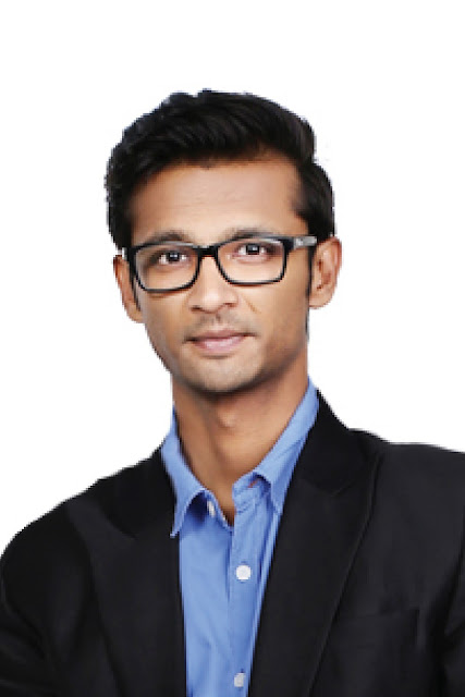 Rohan Gandhi_Digital Media Head_HDFC Red