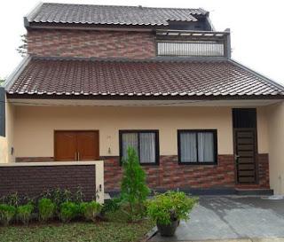 Rp.90 Jt 1/Thn Disewakan Rumah Full Furnis Di Cluster Andalusia Sentul City (code :419)