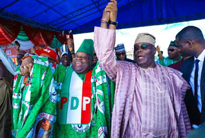 PDP Rejects Inconclusive Election; INEC Accused of Bias, Fraud