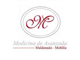 Medicina de avanzada for Mobilia y maldonado