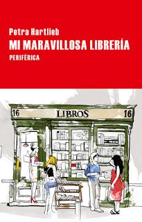 Mi maravillosa librería Petra Hartlieb